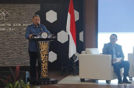 FGD Penanganan Pengungsi dan Pencari Suaka di Indonesia